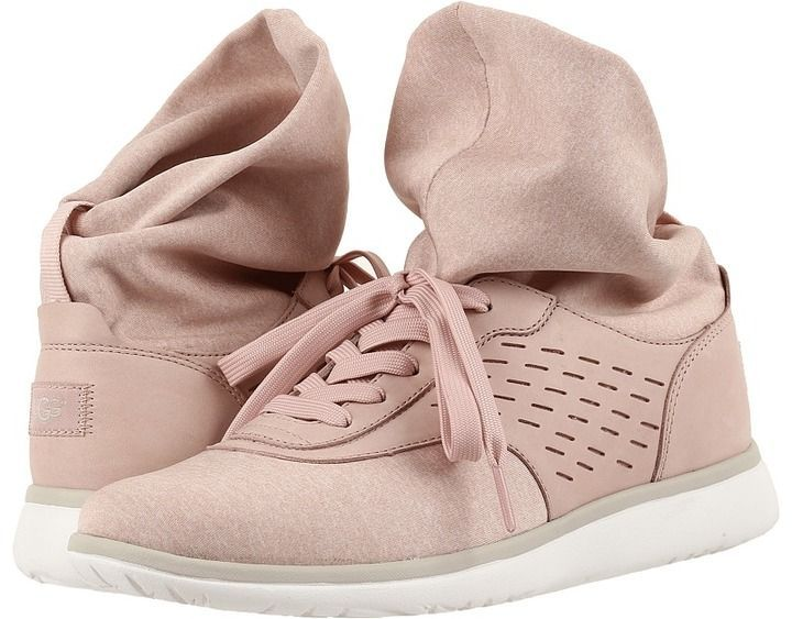 aea6a676a13 UGG Islay Women's Shoes   Products   Shoes, Leather sneakers, Sneakers