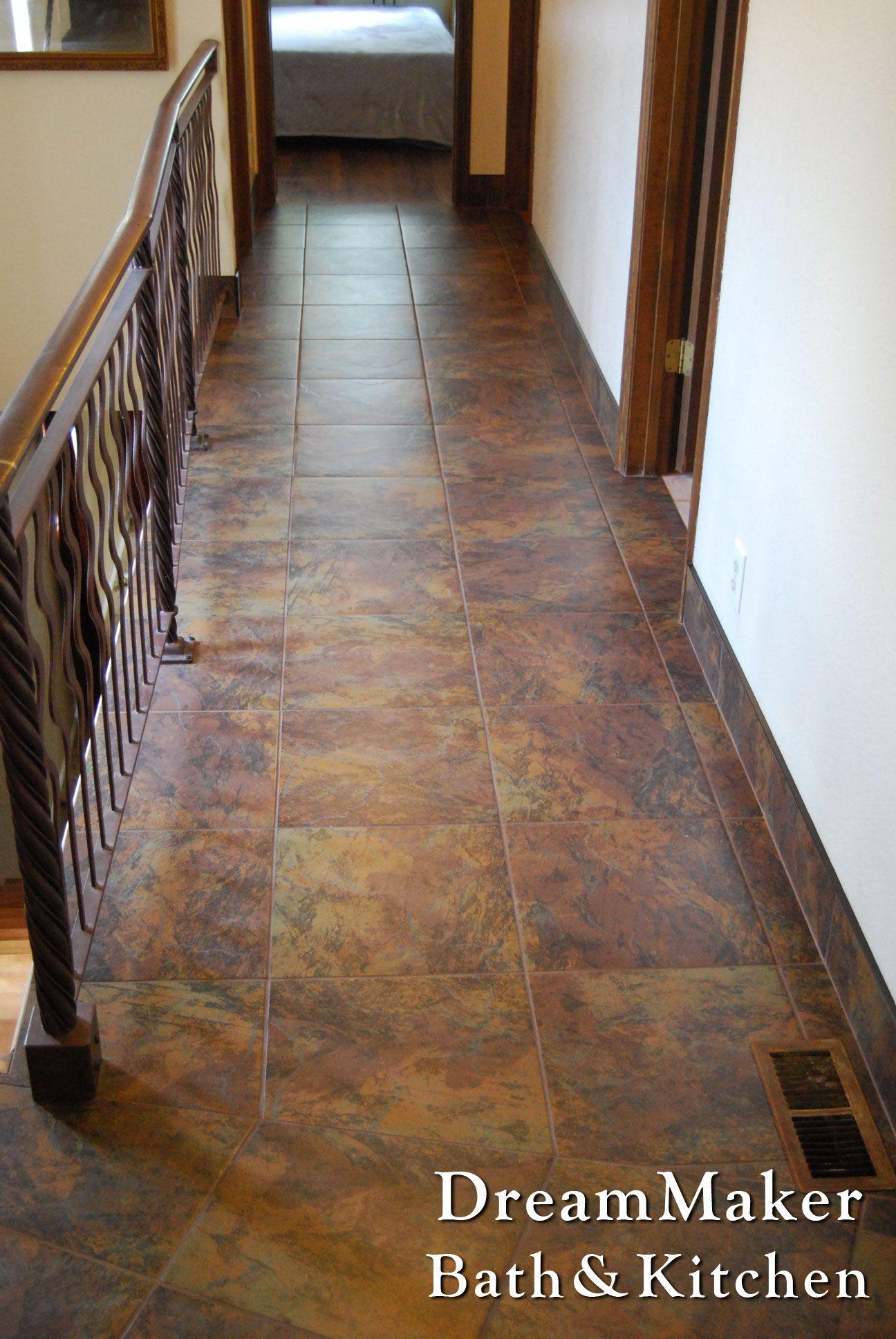 20x20 Brown Tones Tile Flooring Pinterest Ogden Utah Bath
