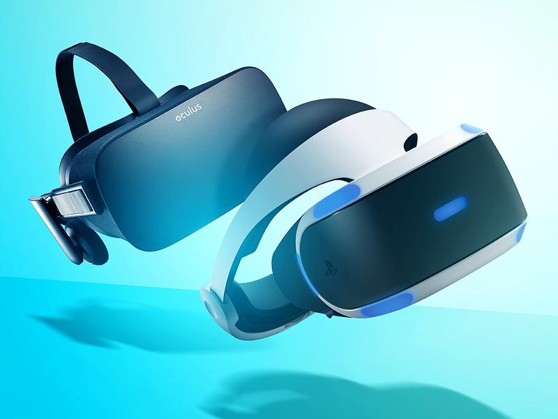 Tra Meno Di Tre Mesi Arrivera Sul Mercato Playstation Vr Il Primo Visore Di Realta Virtuale Di Sony Da Utilizzare Con Playst Playstation Sfida Realta Virtuale