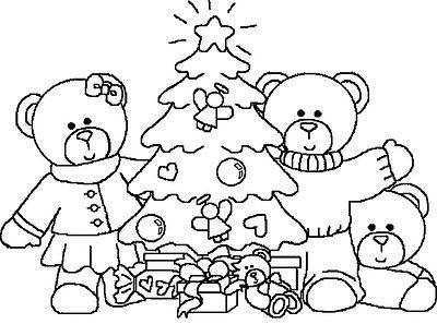 Weihnachten coloring pages - Google'da Ara