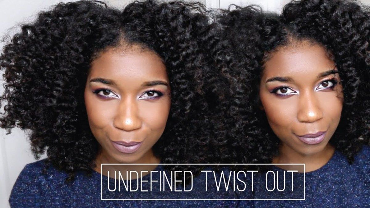 5 Dope Natural Hairstyles To Try This Summer Hair Lust Pinterest