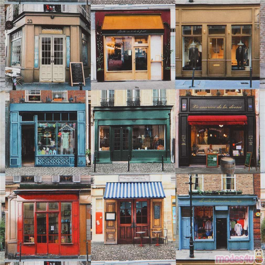 Storefront Kokka Japanese Fabric Japanese Fabric Storefront Design Store Fronts