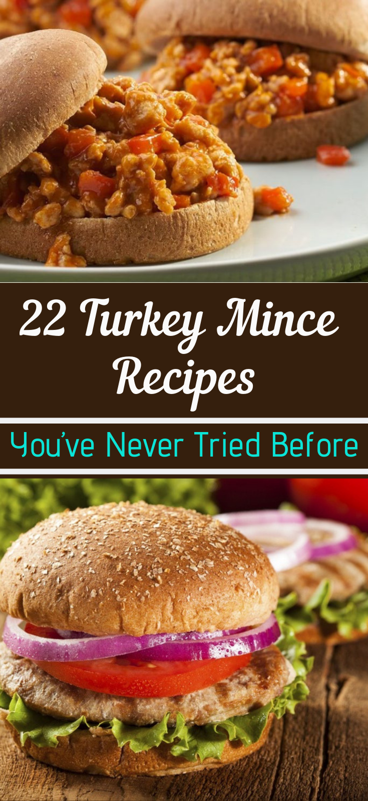 22 Turkey Mince Recipes You've Never Tried Before | Turkey ...
