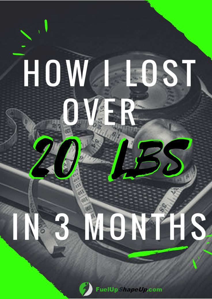 My intermittent fasting journey how i lost over 20 lbs in