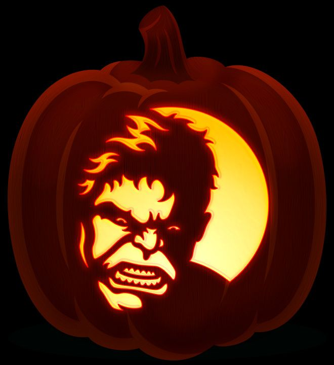 pumpkin template hulk  Image result for hulk pumpkin carving stencils in 7 ...