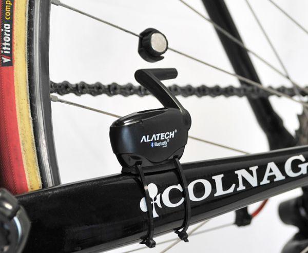 Century Hacalo Cycling Sensor Sensor Century Pedometer
