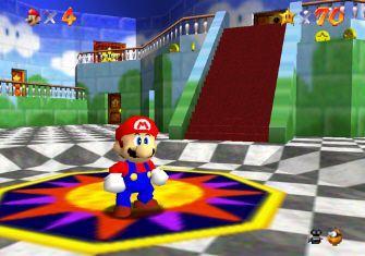 Super Mario 64 For The Lastest Games At The Best Prices Try Here