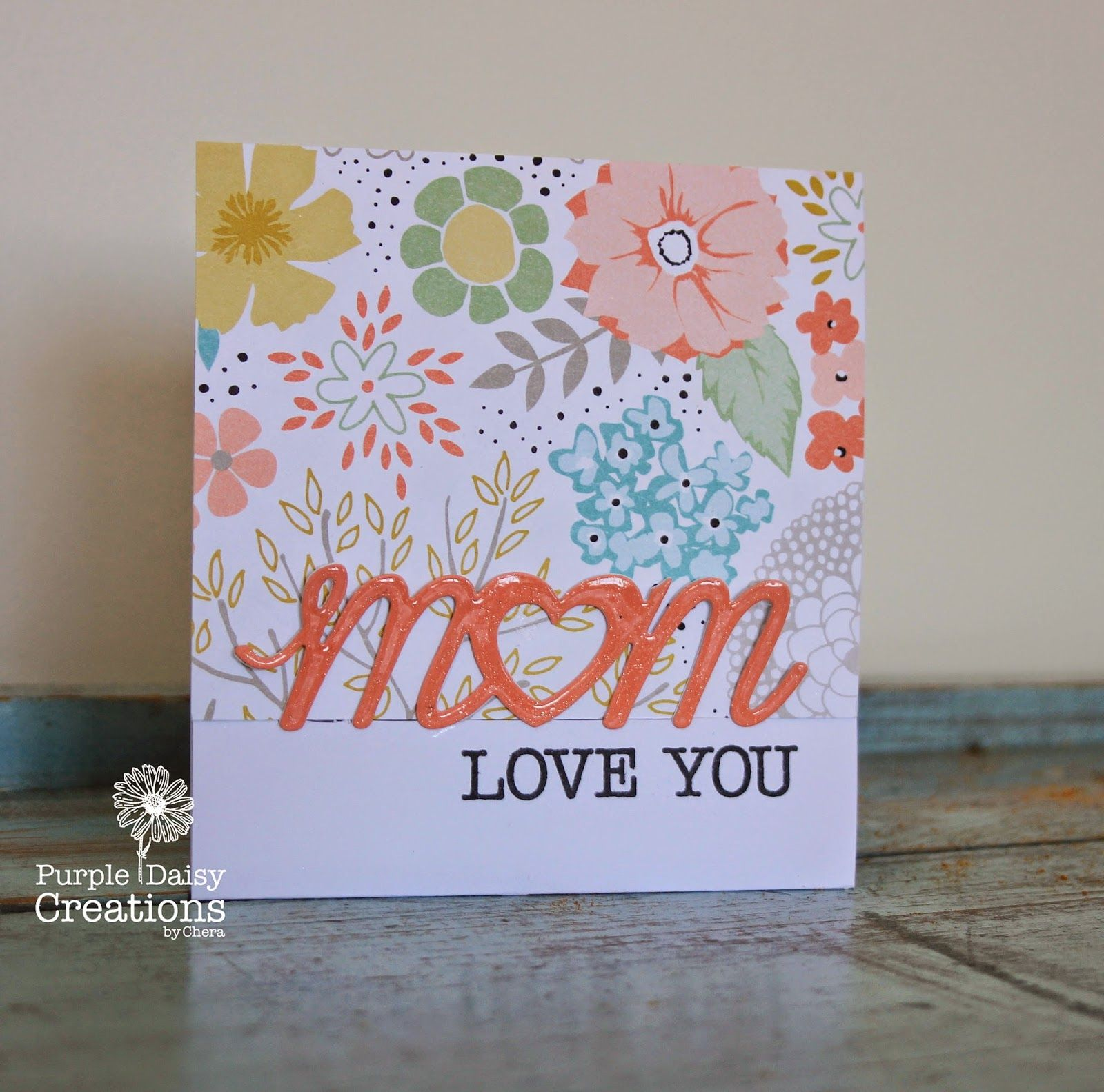 Just another card making blog mothers day card ideasscrapbooking