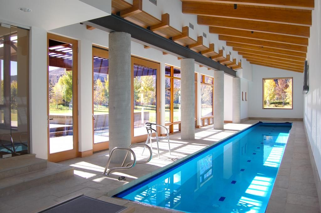 Google image result for for Indoor lap pool cost