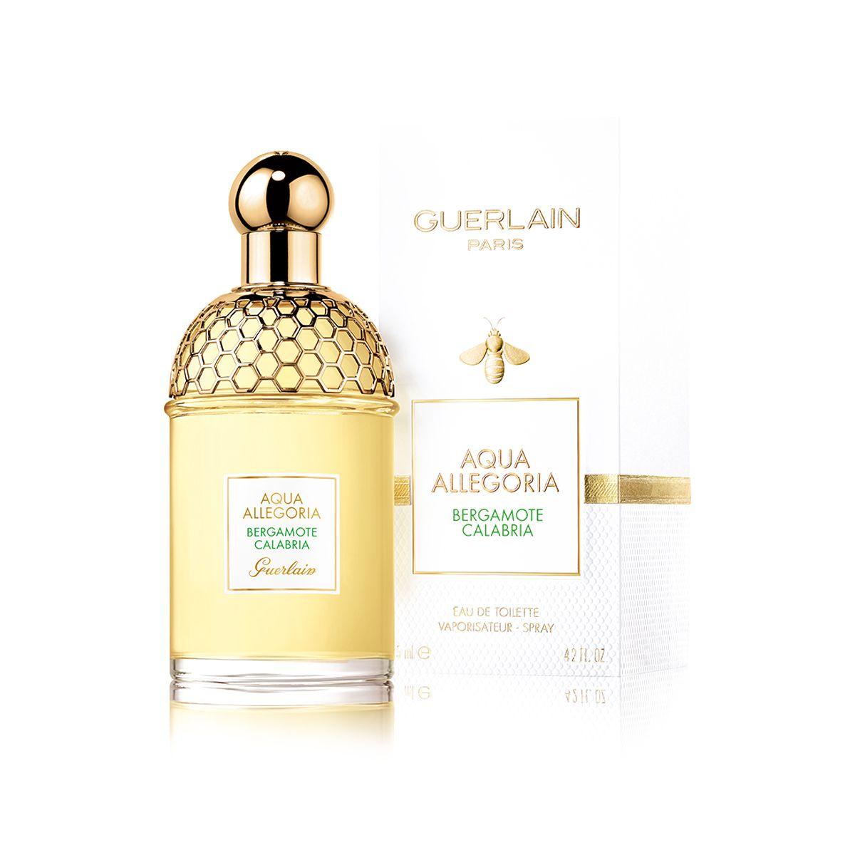 FREE Guerlain Aqua Allegoria Perfume | Free samples uk ...