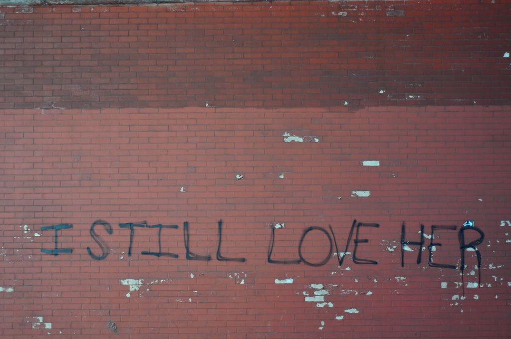 #stillinlove