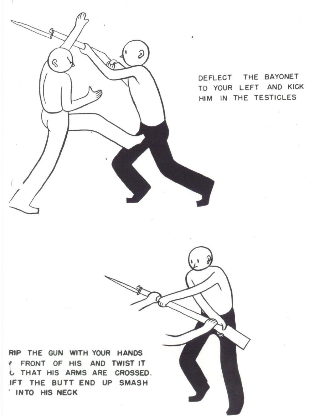Fight techniques image by Samrath Singh on marital arts