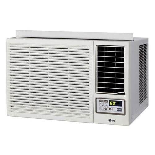 Lg 24 000 Btu Air Conditioner Heat Cool Room Air Conditioner Window Air Conditioner Heating And Air Conditioning