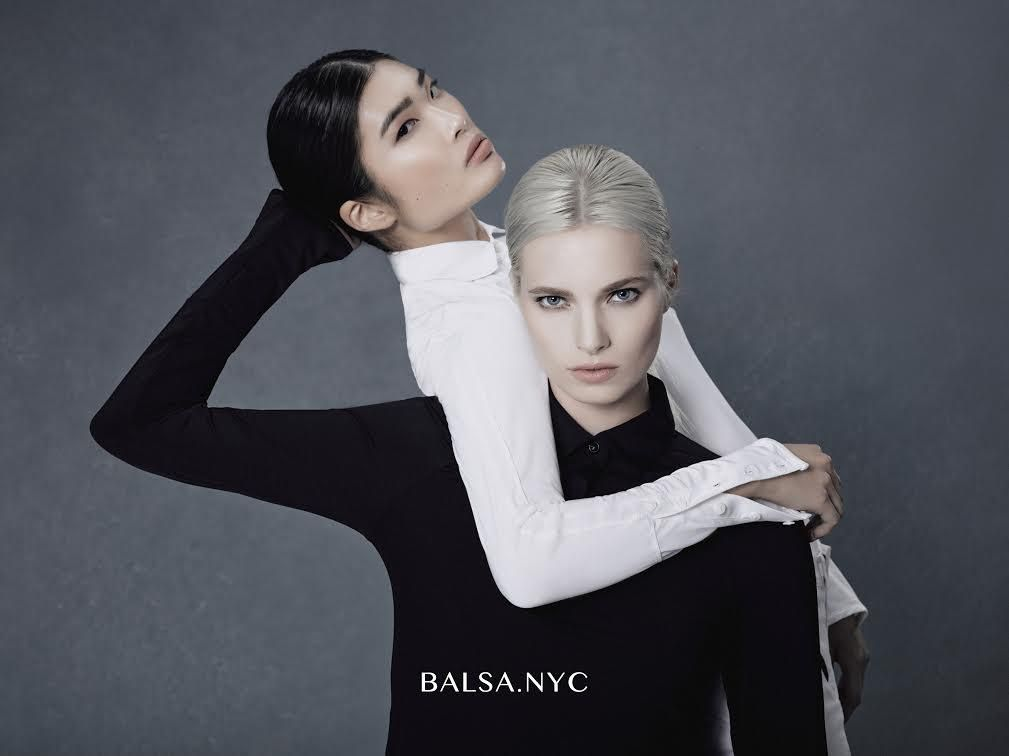 Balsa Pop Up \ Sample Sale coming up in New York! #newyork - sample event