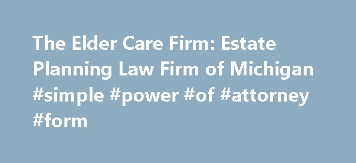 Advance Directives Durable Power of Attorney for Health Care - power of attorney