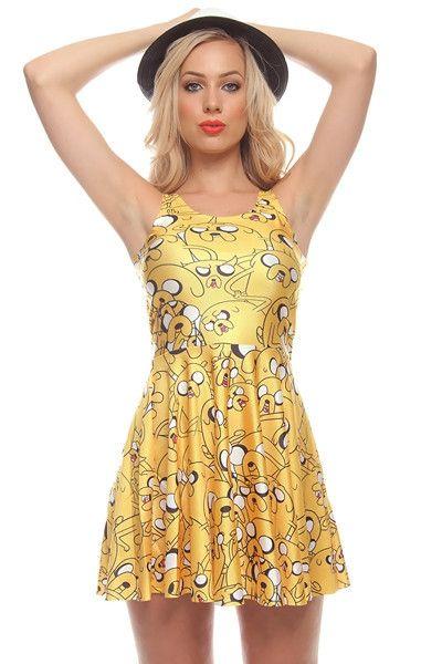 7361103c1c3 Casual Dresses