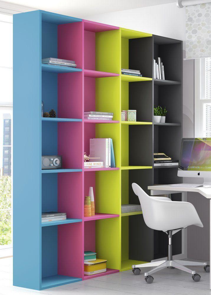 Cat logo formas 19 mueble juvenil en 2018 muebles for Formas muebles juveniles