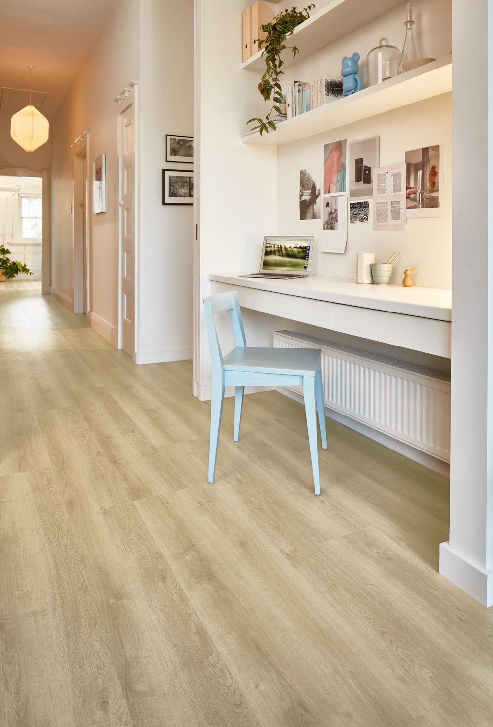 Inspired By The Natural Elements Artemis Hybrid Flooring From