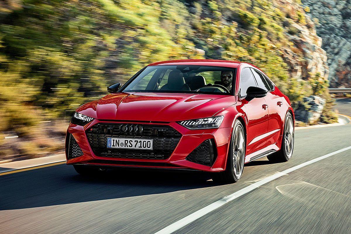 Audi Facelift 2021 Historical Past In 2020 Audi Rs7 Sportback Audi Audi Rs7