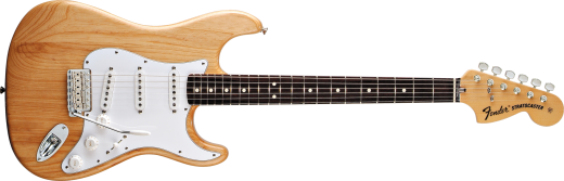 Classic Series '70s Stratocaster Electric Guitars - Rosewood Fingerboard - Long & McQuade - Fender