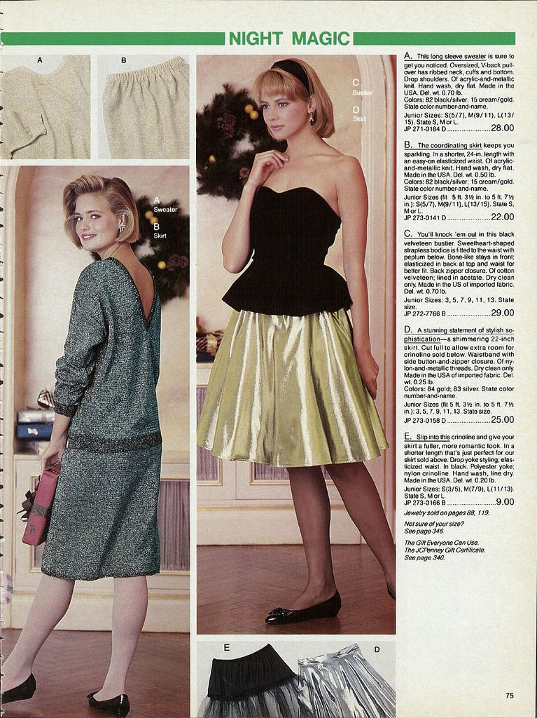 Jc Penney Catalog Womens Shoes
