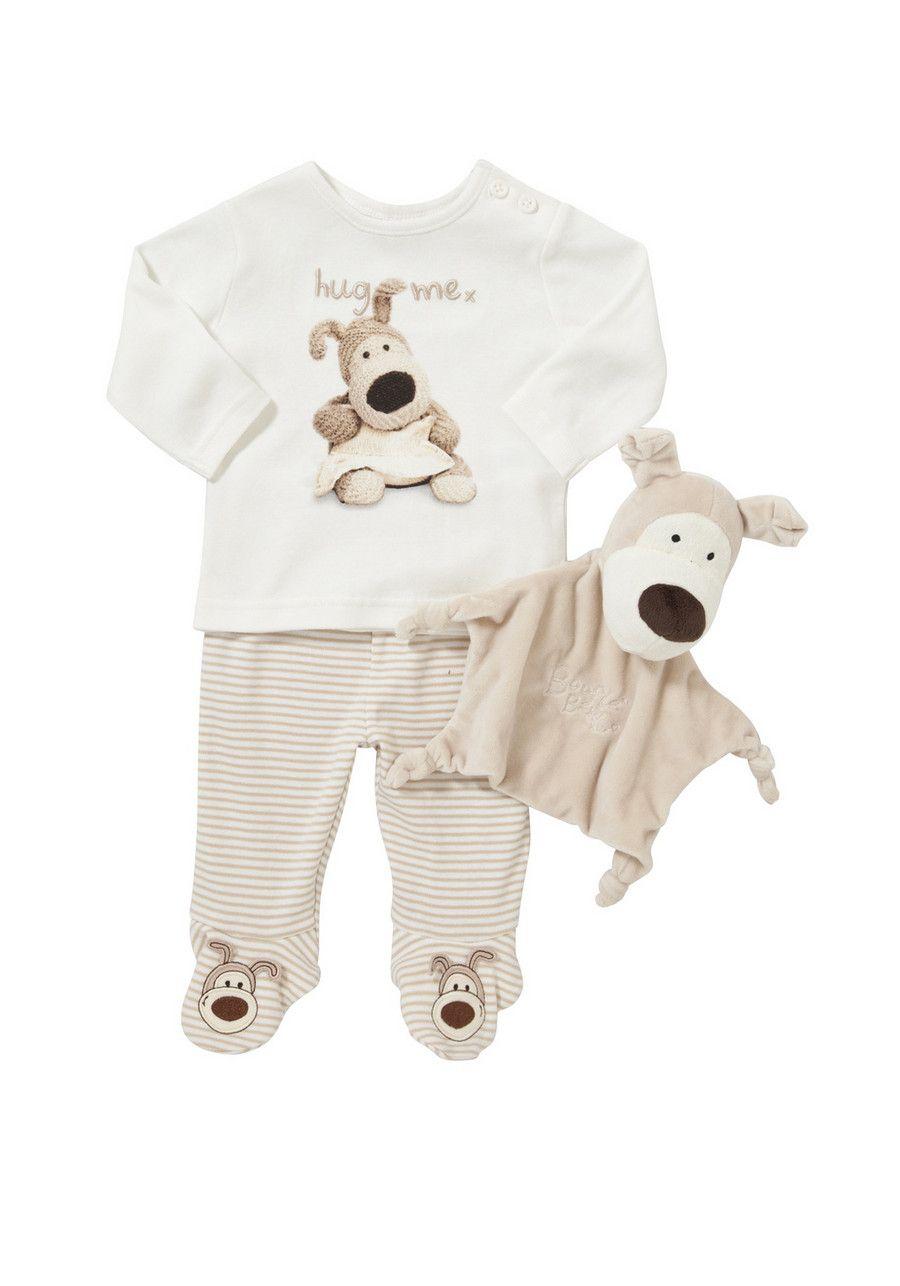 7ba8f80c7f8c Boofle Pyjamas and Comforter Set