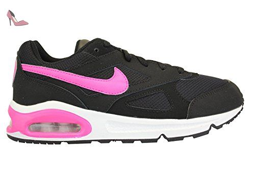 nike air max fille rose