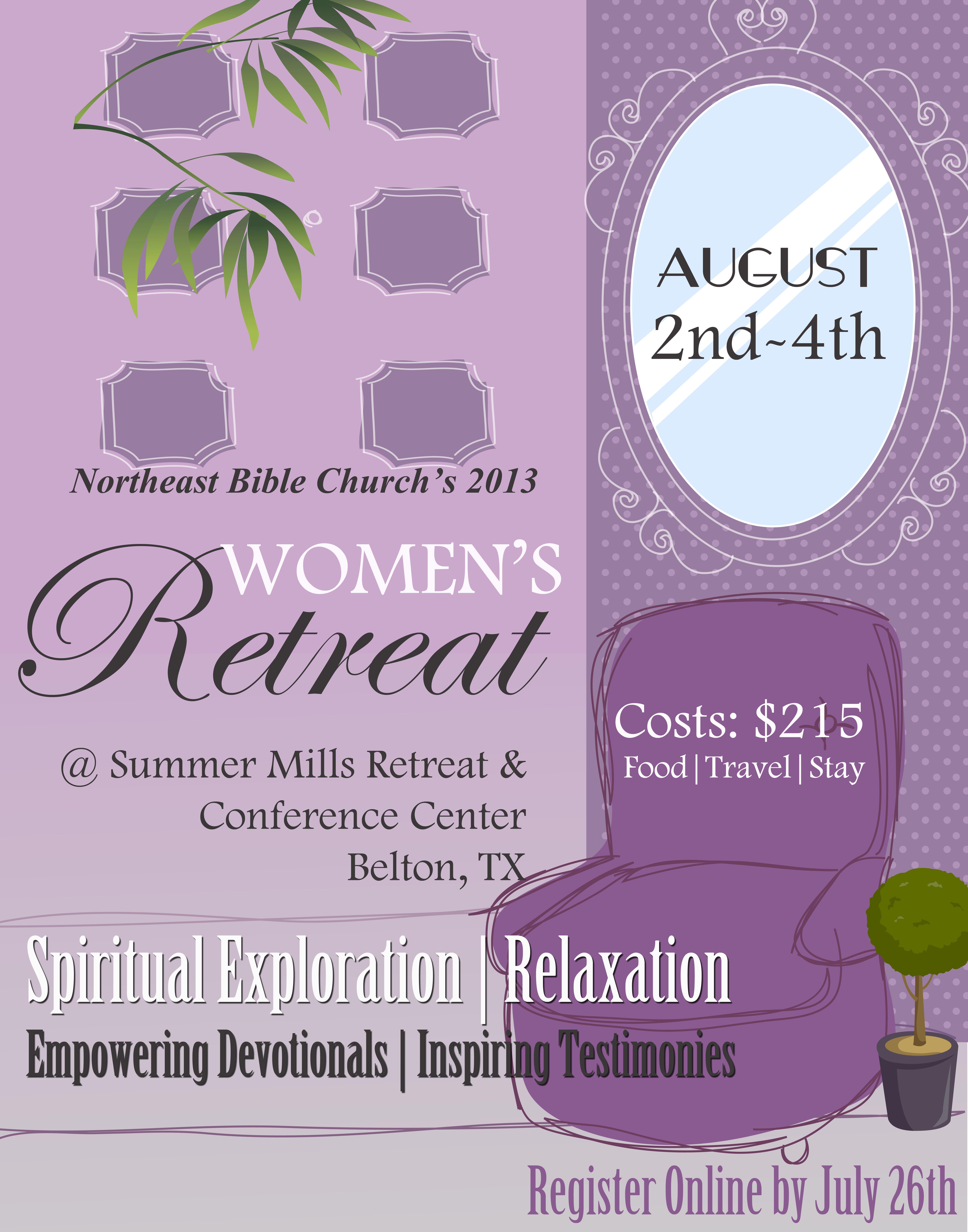 women's ministry retreat | poster designs | pinterest | ministry