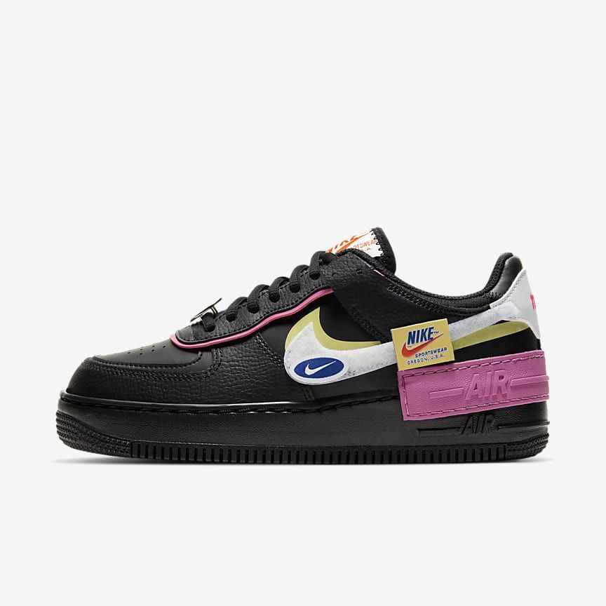 Pin On Nike Explore and buy the nike air force 1 premium 'just do it'. pinterest
