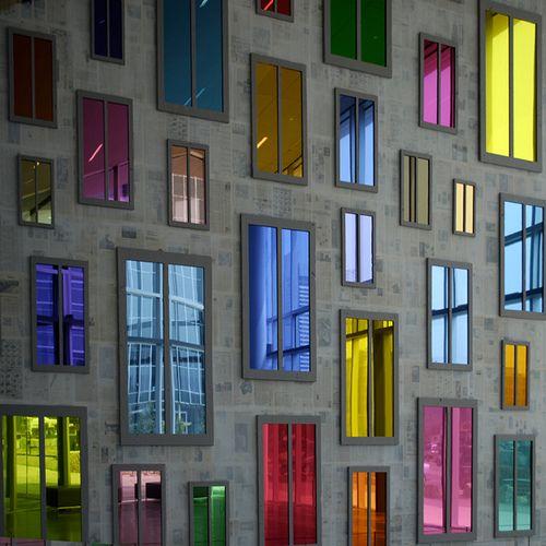 Miroirs films color s accumulation home sweet home miroir decoration et vitre - Film vitre salle de bain ...