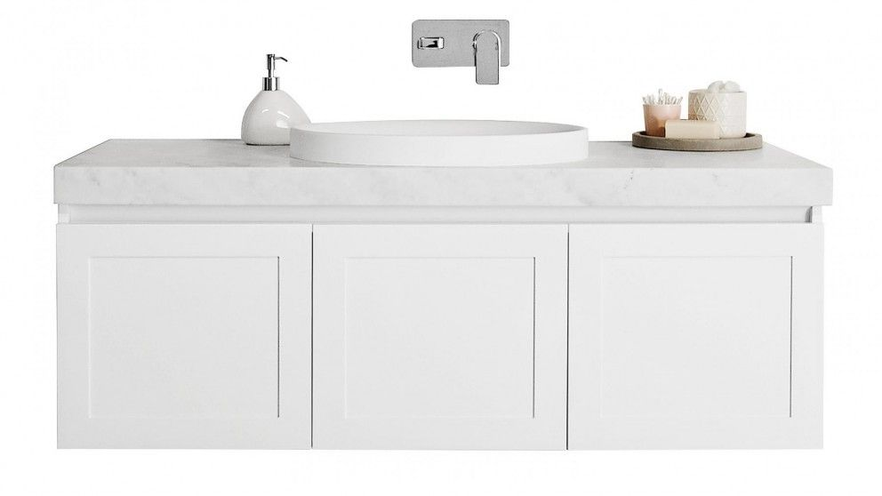 Adp Hampton 1200mm Wall Hung Vanity With Basin Bathroom Vanities Units