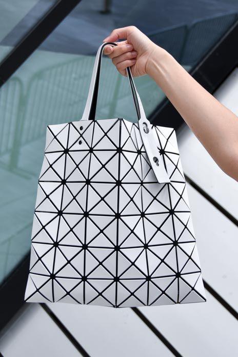 For A Blogger In Toronto A Bao Bao Bag By Issey Miyake Baobao Isseymiyake Handbag Toronto Theluxelink Deliveringluxu Luxe Link Bao Bao Bag Issey Miyake