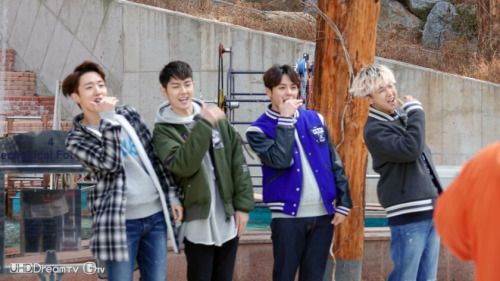 170126 Hello Korea 2 Naver Blog Update with 마스크
