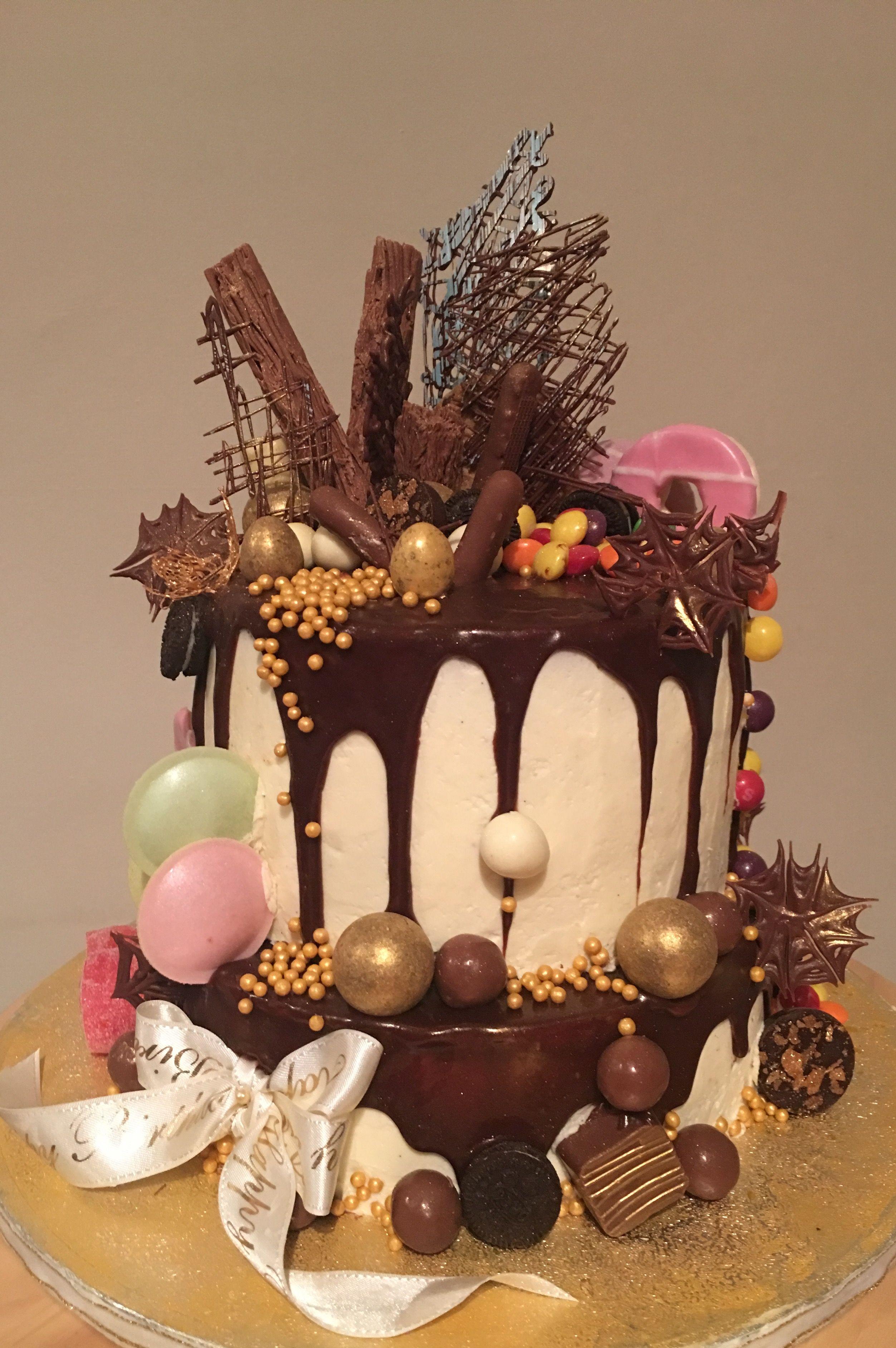 domi s cake piece of magic cakes pinterest