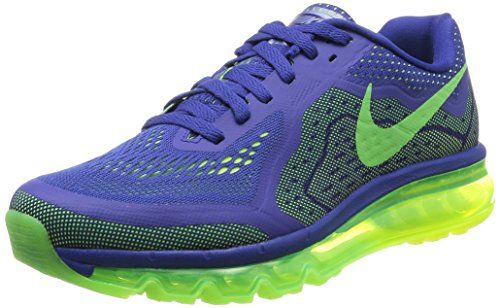 separation shoes 2ee4b c9515 Nike Air Max 2014, Men s Low-Top Sneakers