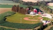 Field Of Dreams Baseball Site Sold To Group Led By Oak Lawn Couple Field Of Dreams Movie Sites Field