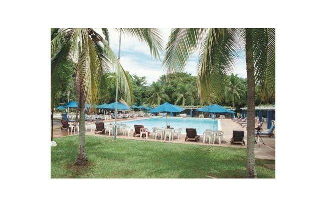 ¡hotel guadaira resort el mejor lugar para disfrutar tus vacaciones!