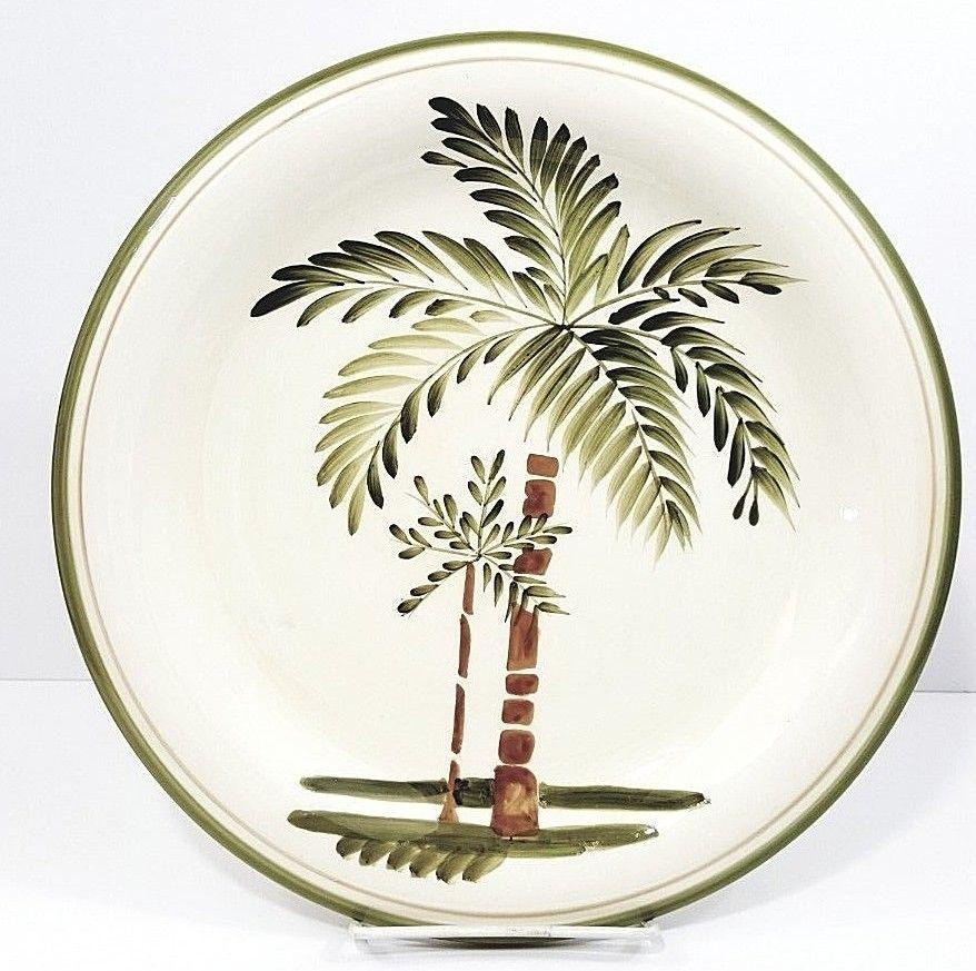 Palm Court Dinner Plate Tree 11 Palmcourt