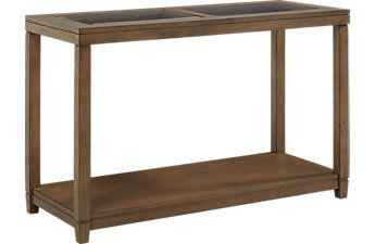 sofa tables rooms to go furniture rh co pinterest com