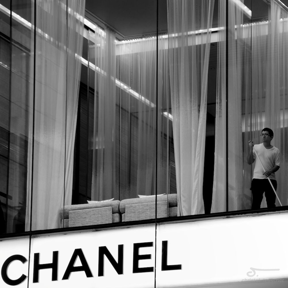 Chanel by Christof Teuscher on 500px