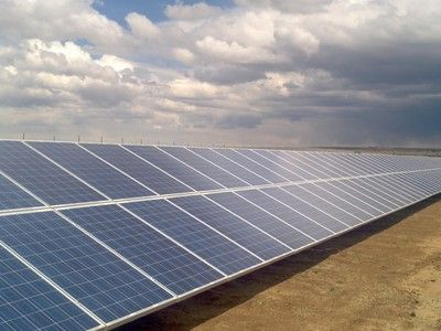 Google Invests In 96 Megawatt Solar Project In South Africa Solar Panels Solar Projects Solar Panels For Home