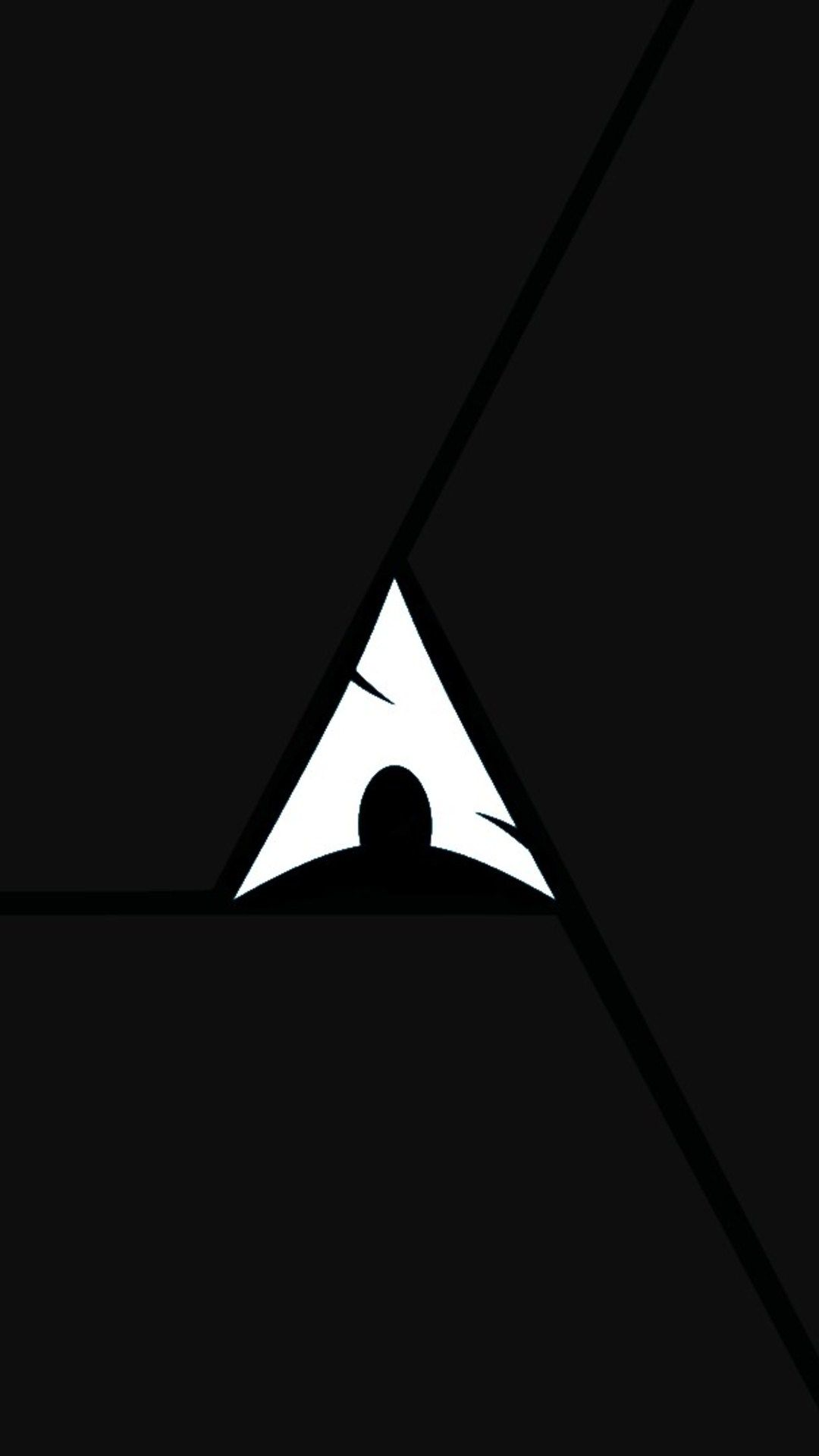 Arch Linux HiDPI wallpapers