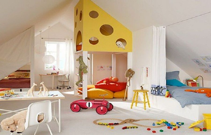 kids playroom furniture girls. Fun And Cute Kids Room Decorating Ideas ~ Http://lanewstalk.com/ Playroom Furniture Girls