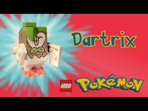 Youtube Youtube Pinterest Lego Pokemon Custom Lego And Pokmon