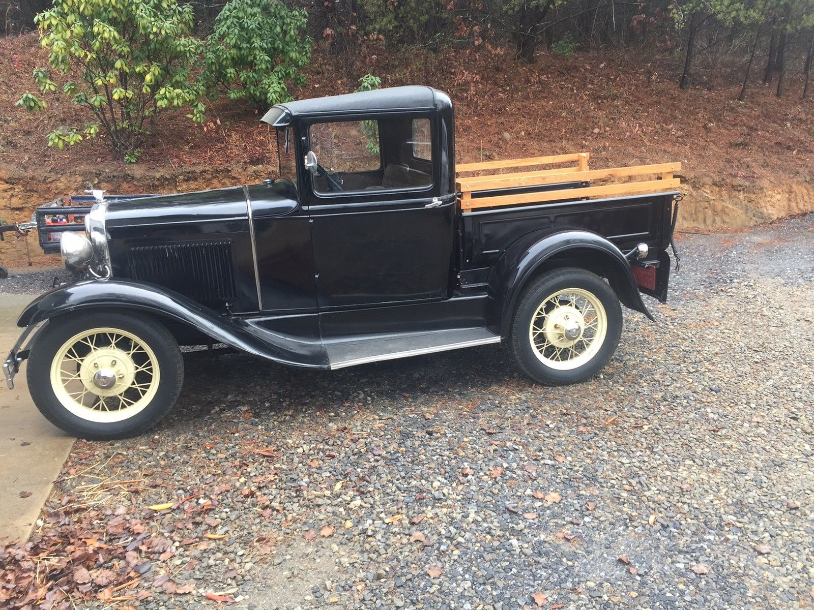 Images about trucks amp cars on pinterest ford trucks and ford trucks - Ford 1930 Ford Model A Ebay Motors Cars Trucks