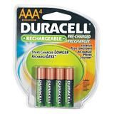 Duracell Pre Charged Aaa4 Batteries Canadian Tire Duracell Canadian Tire
