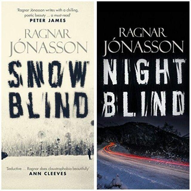 Discovering A New Successor Of Nordic Noir Ragnat Jonasson Book Worth Reading Film Books Books To Read