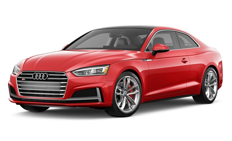 Audi S5 Reviews - Audi S5 Price, Photos, and Specs - Car and Driver