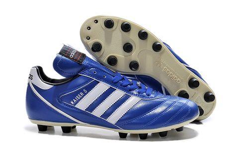 11cdebd494c Kaiser 5 Liga FG Soccer Football Shoes Athletic Outdoor Sports ...