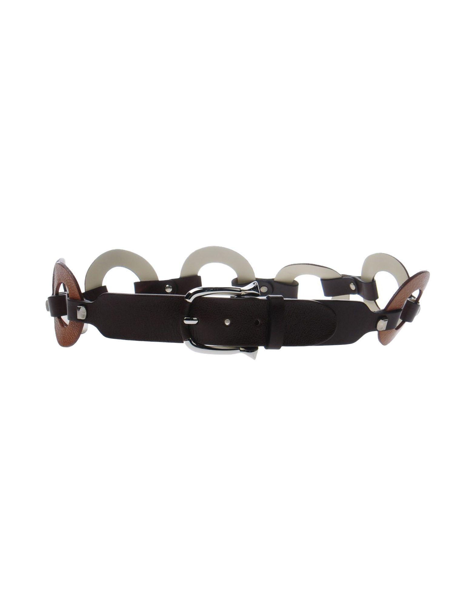 f5b94684f59304 Francesco Biasia Belt - Women Francesco Biasia Belts online on YOOX United  States